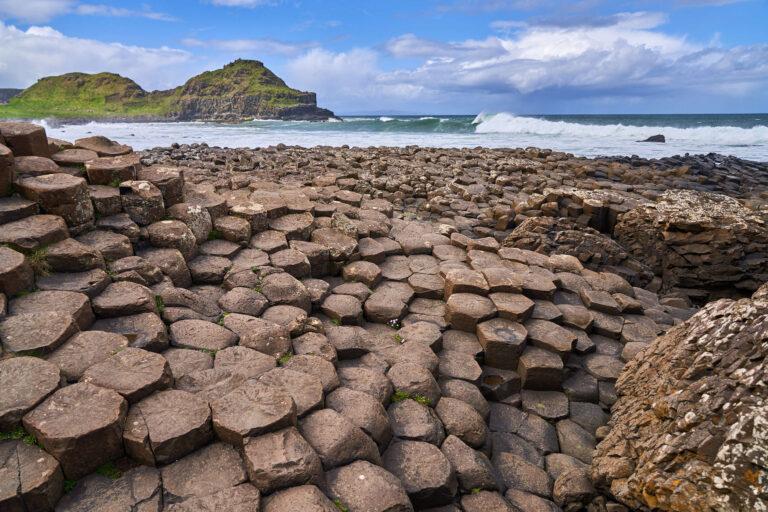 英国:北爱尔兰巨人之路一日行