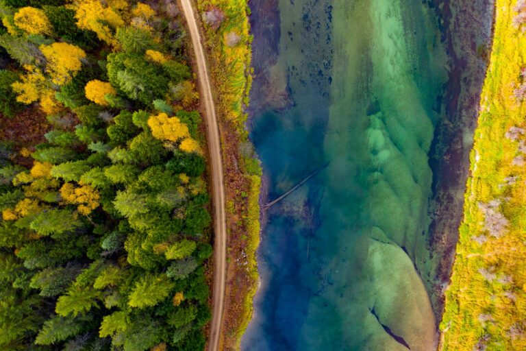 Amazing Aerial Photos