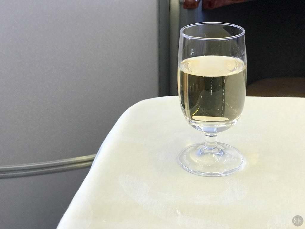 中华航空: 波音747-400曾经的国际头等舱 9